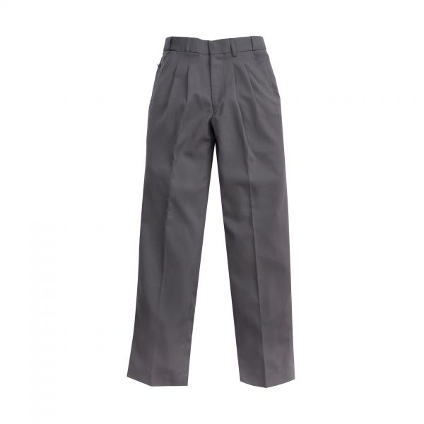 Midford Boys Basic School Pants - Extendable waist