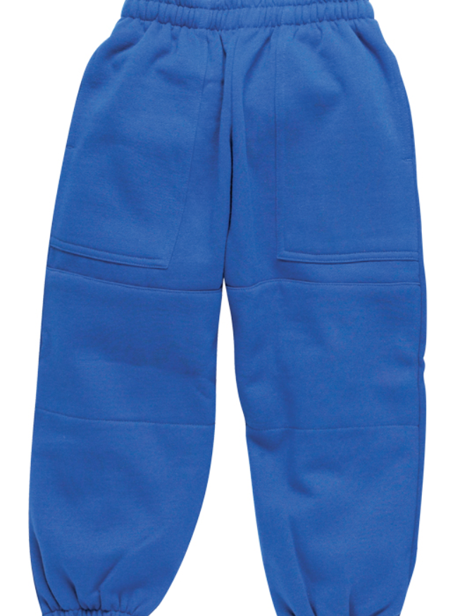 Midford double knee tracksuit pants