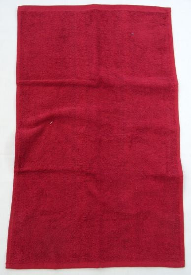 Elite Large Hand or Sports towel ( embroidered with logo )