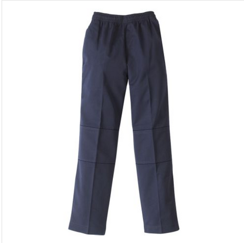 Midford Boys Full Elastic Double Knee School Pants