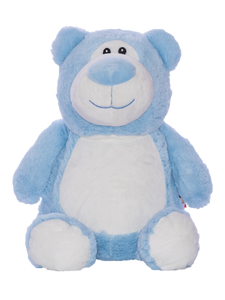Cubbyford Bear - Blue