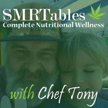 SMRTables Complete Nutritional Wellness