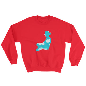 Men's BM Pop Art Sweatshirt