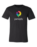 The Panoply Men's Fine Jersey 100% Cotton Tee