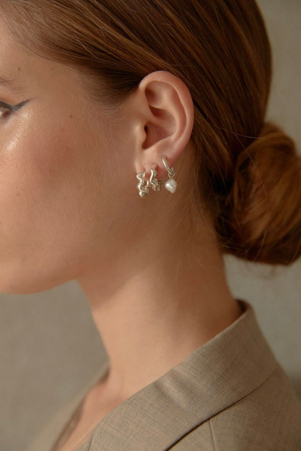 Atoll Earrings