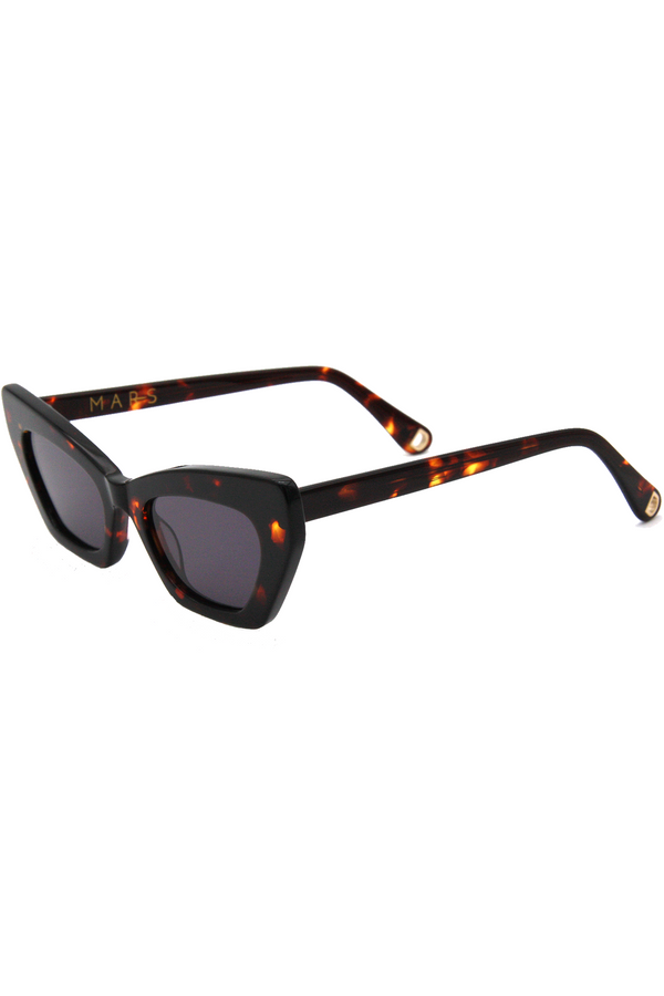 LOTTE Sunglasses - Dark Tort