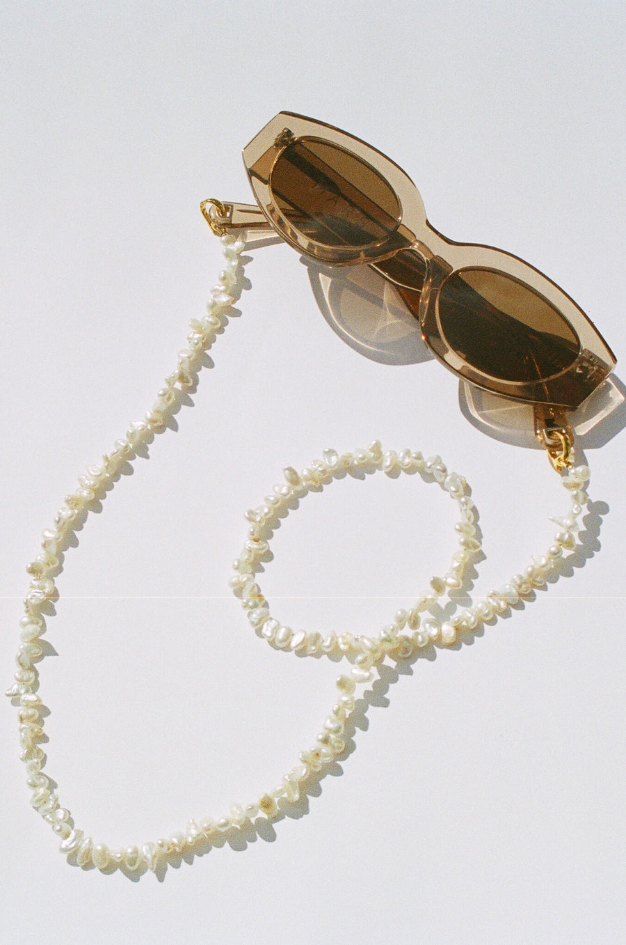 Perlita Sunglass chain - Ready to ship