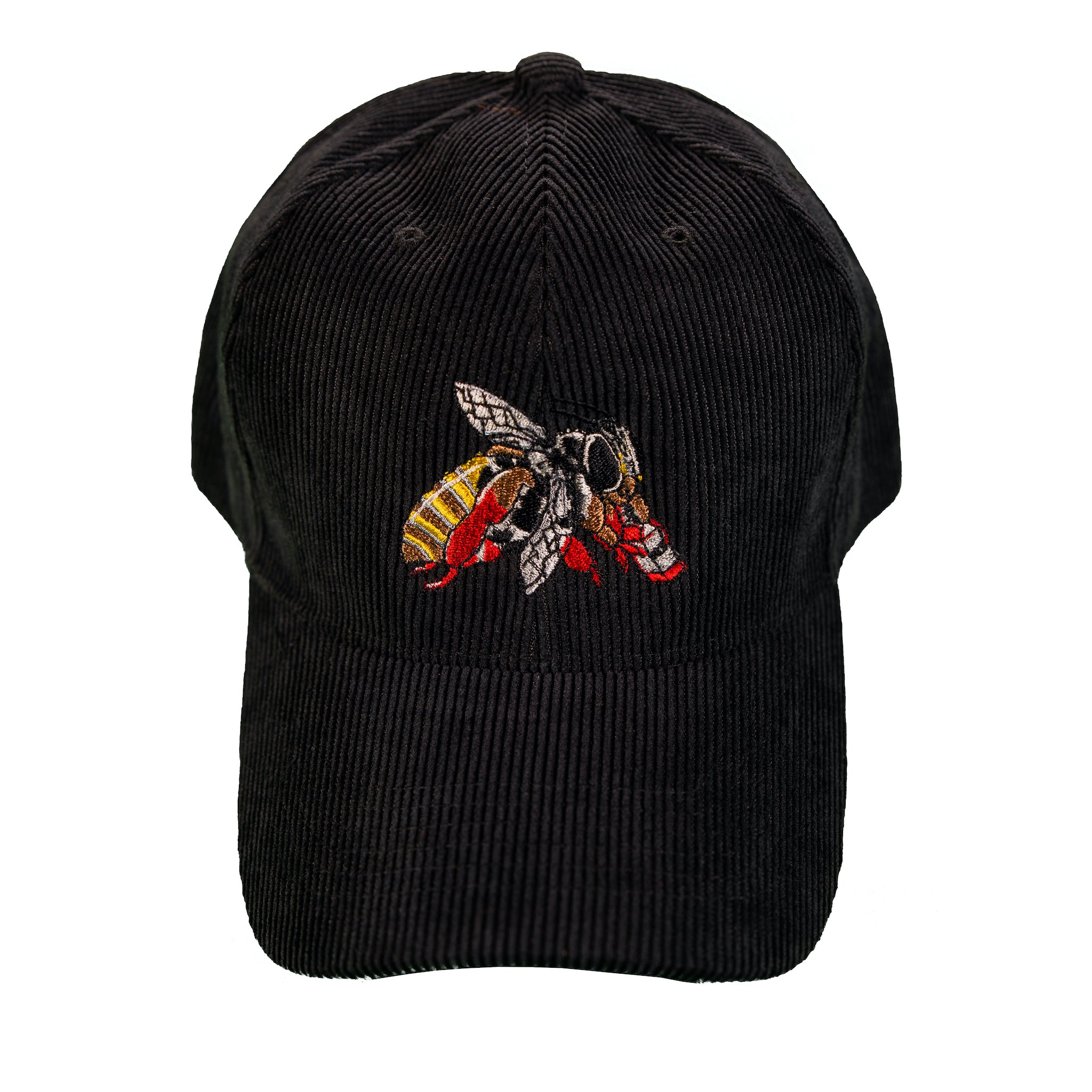 "Limited Edition Milk And Honey ""Corduroy Snap Back"""