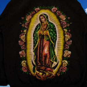 """Mother Mary"" Hoodie"