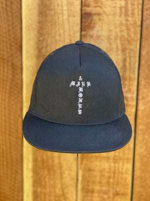 "Milk And Honey West LA ""Crucifix"" Trucker"