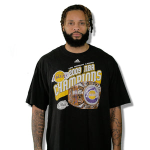 """2009 Champions"" Limited Edition Vintage T-Shirt"