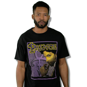 """2004 Prince U.S. Tour"" Limited Edition Vintage T-Shirt"
