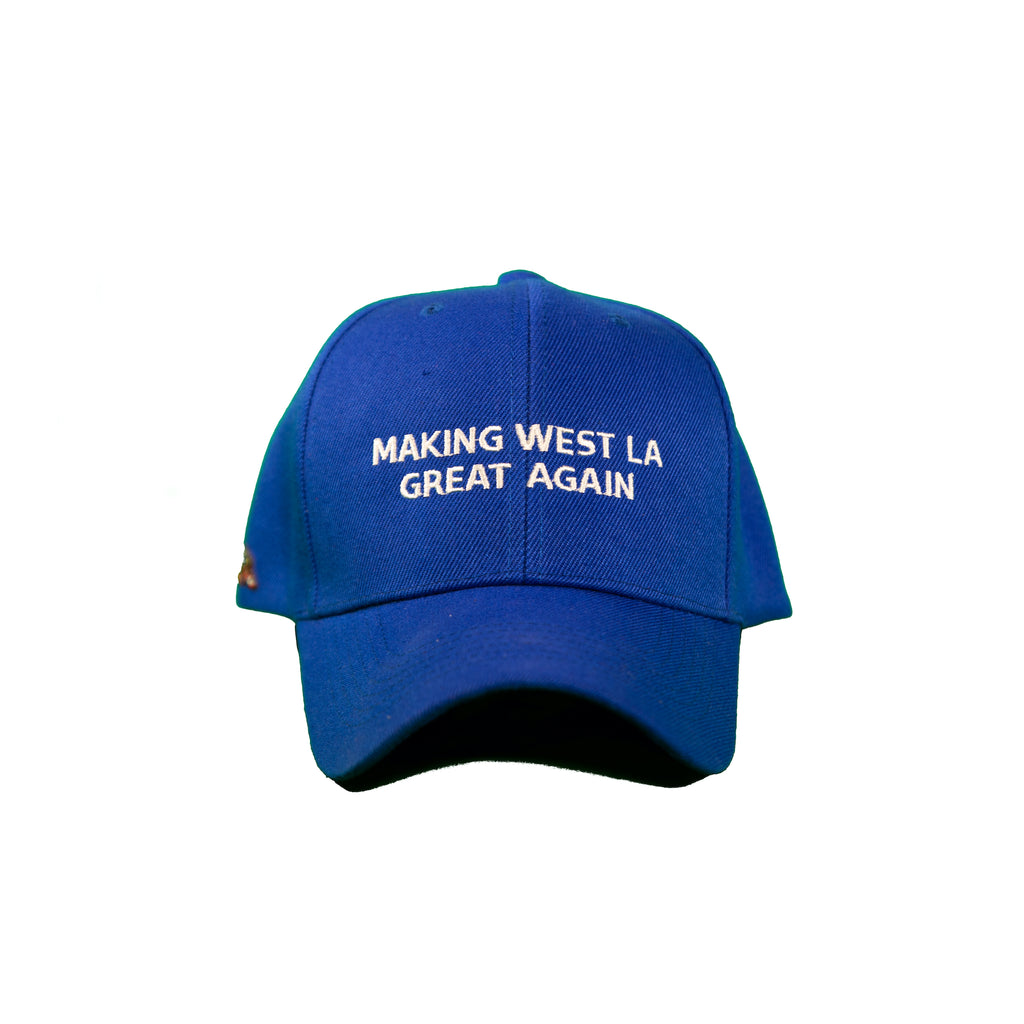 Making West LA Great Again Royal