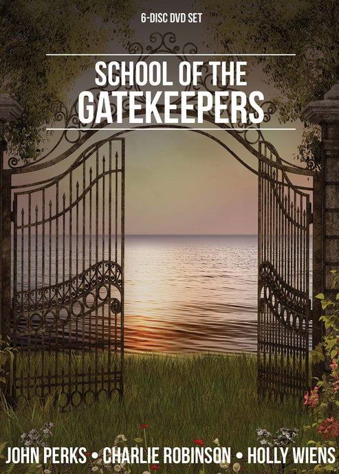 School of the Gatekeepers - DVD Download