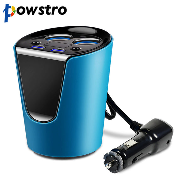 Powstro Car Charger 2 Ports