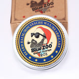 Men Beard Balm Leave Moisturizing Care Cream Beard Care 575Lubricating Cream 60g