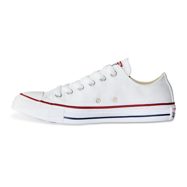 ... New Original Converse all star shoes Chuck Taylor low style man and  women classic sneakers ... 6c58b5e22f9a