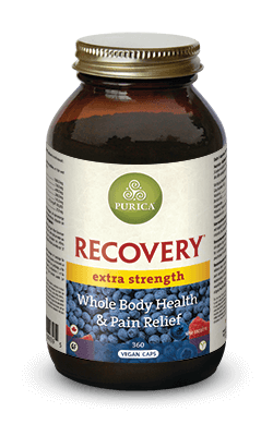 Purica Recovery Extra Strength