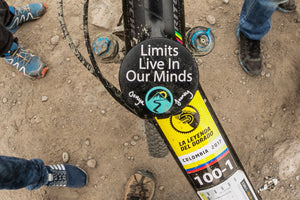 Limits Live In Our Minds Stem Cap