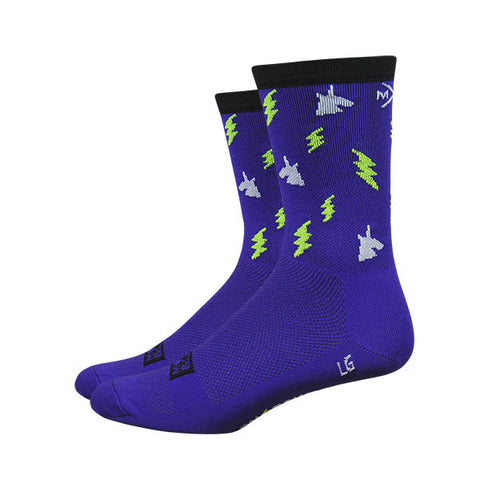Unicorn Power Socks