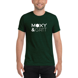 Moxy & Grit Short sleeve t-shirt