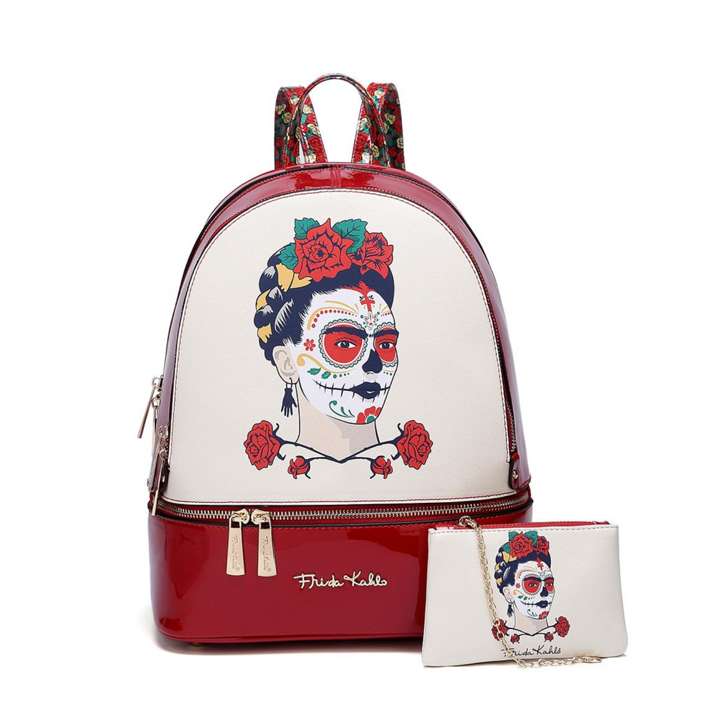 La Catrina Backpack