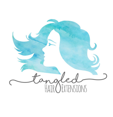 Tangled Hair Extensions
