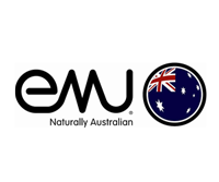 EMU Naturally Australian