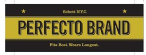 Perfecto Brand by Schott NYC