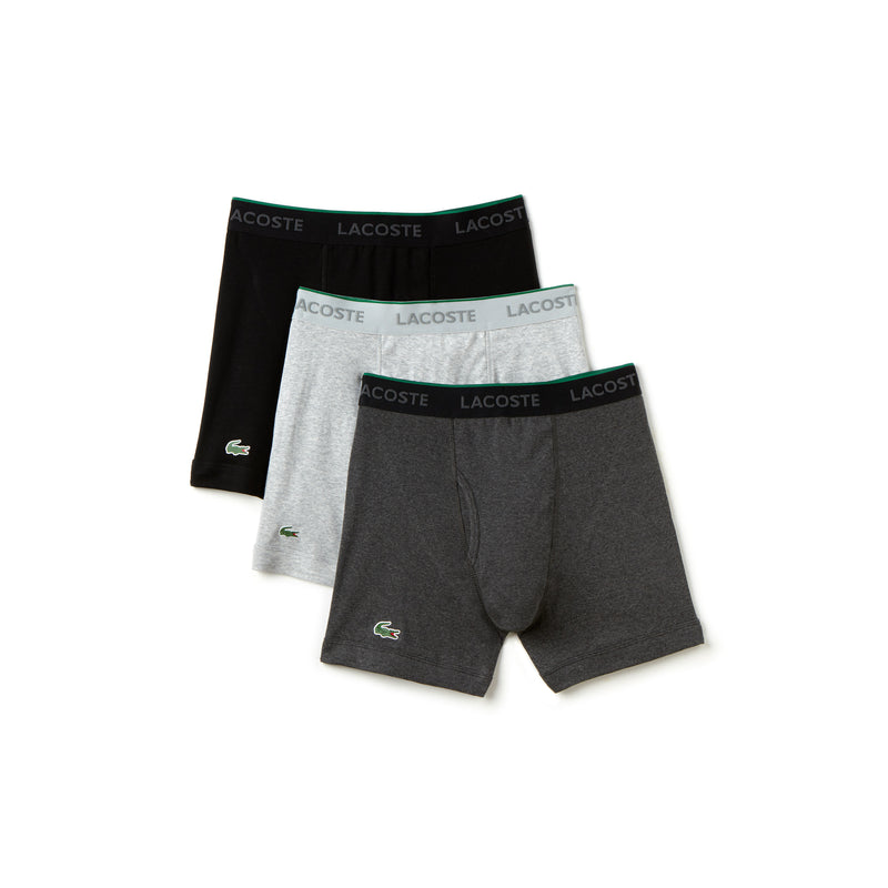 Men's Essentials Collection 3-Pack Boxer Briefs