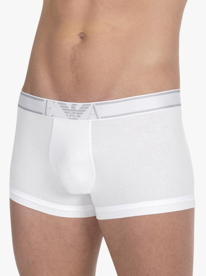 EMPORIO ARMANI SOFT COTTON TRUNK