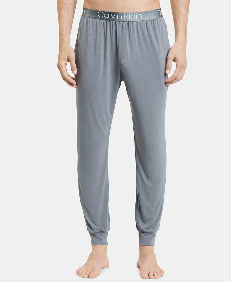 CALVIN KLEIN MEN'S ULTRA-SOFT MODAL JOGGER PAJAMA PANTS - NM1661