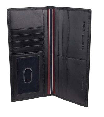 TOMMY HILFIGER STOCKTON SECRETARY WALLET