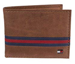 TOMMY HILFIGER YALE PASSCASE WALLET