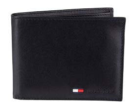 TOMMY HILFIGER STOCKTON PASSCASE WALLET
