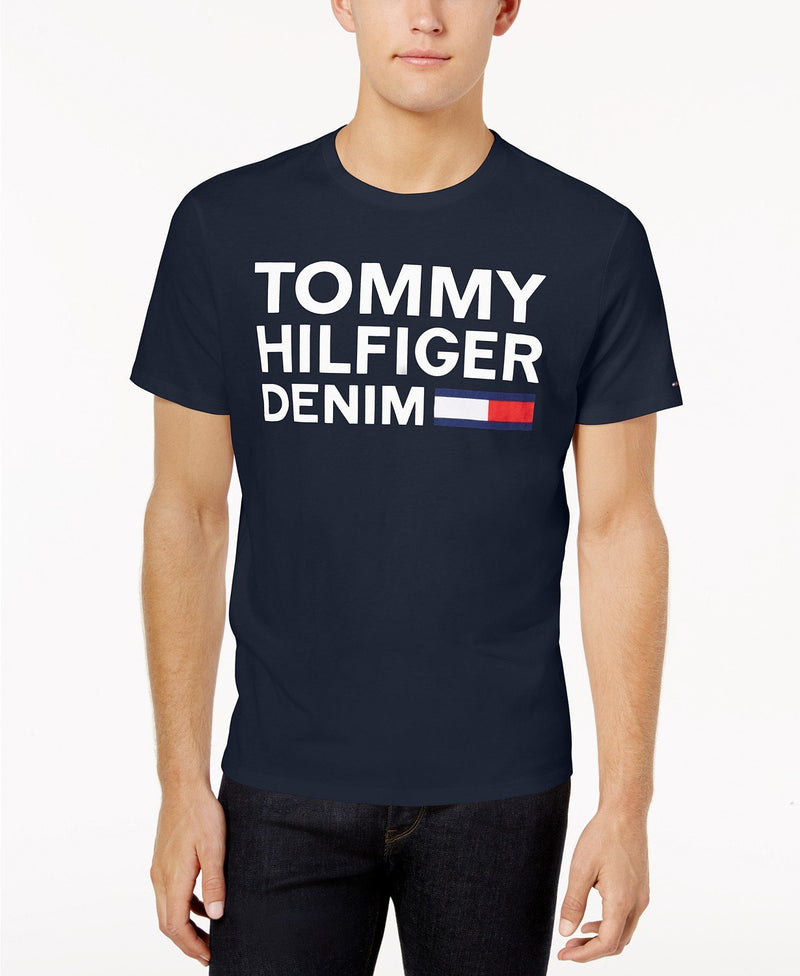 TOMMY HILFIGER GRAPHIC T-SHIRT 09T3590