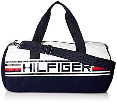 Tommy Hilfiger Duffle Bag Tommy Patriot Colorblock