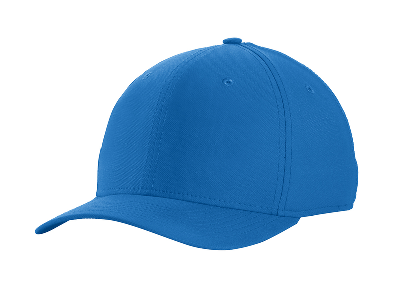 Nike Dri-FIT Classic 99 Cap - Gym Blue/White