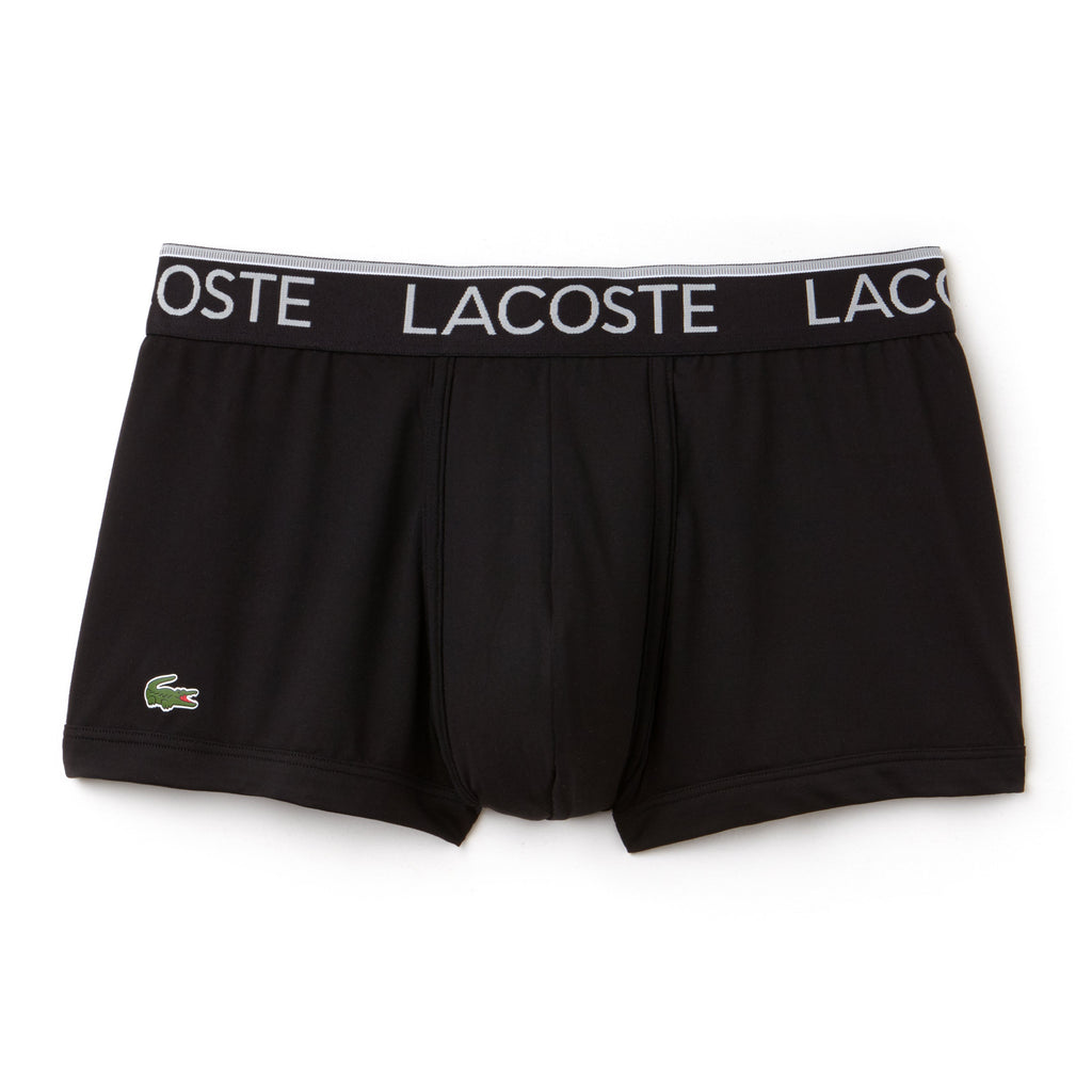 Lacoste Men's Brushed Microfiber Trunk
