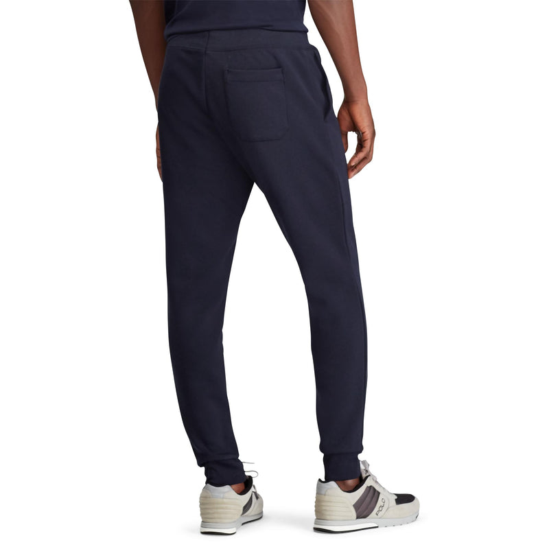 RALPH LAUREN DOUBLE KNIT TECH PANT