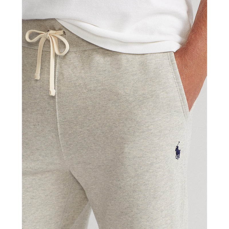POLO RALPH LAUREN MEN'S FLEECE DRAWSTRING PANTS