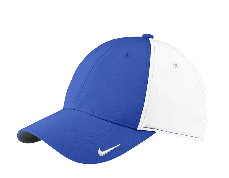 Nike Swoosh Legacy 91 Cap - Game Royal/White