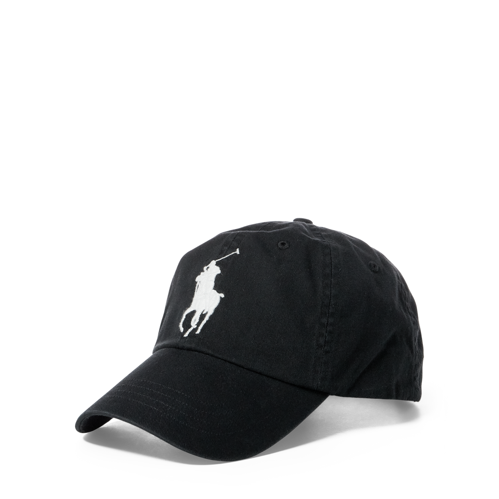 POLO RALPH LAUREN MEN'S BIG PONY CLASSIC SPORTS CAP