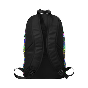 Luminous Fabric Backpack for Adult (Model 1659)