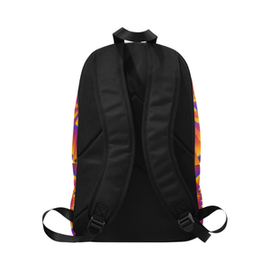 Pure Power Fabric Backpack for Adult (Model 1659)