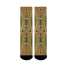 Ritual Mid-Calf Socks (Black Sole)