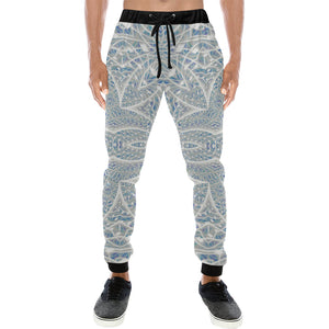 Elemental Air Men's All Over Print Sweatpants (Model L11)