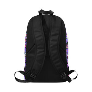 Being Fabric Backpack for Adult (Model 1659)
