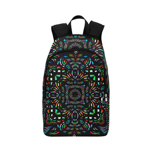 Cathedral Fabric Backpack for Adult (Model 1659)