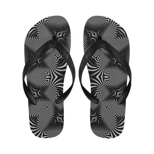 B+W Flip Flops for Men/Women (Model 040)